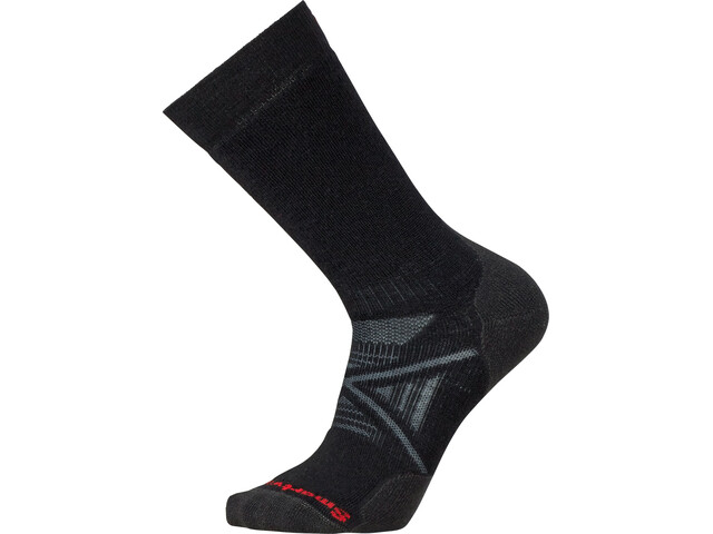 Smartwool PhD Nordic Medium Calcetines, black